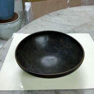 Ceramic Porcelain Bowl Antique Antik 94