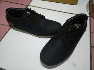 Prodigo - Dayak Black Shoes
