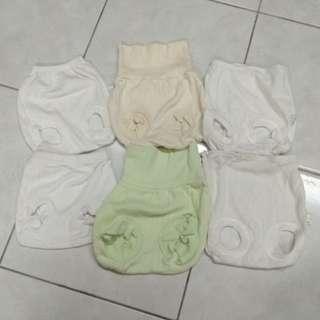Newborn baby shorts