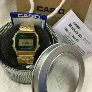 oem casio   👏👍 free complete package (bag. can module )