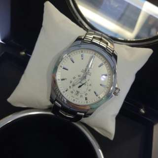 Tag heuer automatic men's watch