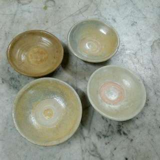 Ceramic Porcelain Bowl Antique Antik 103