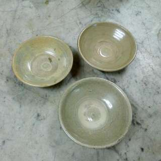 Ceramic Porcelain Bowl Antique Antik 107