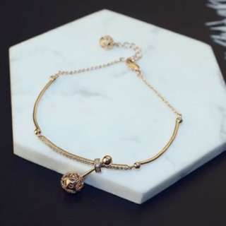 鑽石手鏈/手鈪#飾品#情人節禮物🎁生日