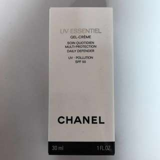 Chanel UV Essential Gel-Creme SPF50