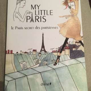 My Little Paris - Le Paris secret des parisiennes
