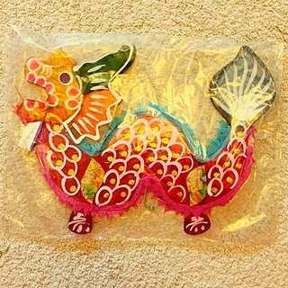 BNIP Dragon lantern