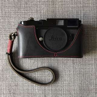 Leica MP Black Paint 0.72 Ala Carte