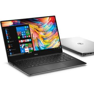 DELL XPS13 (9360-85515SGL) Touch 8th Gen i7/16GB/512ssd
