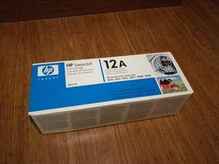 HP LaserJet Print Cartridge Q2612A