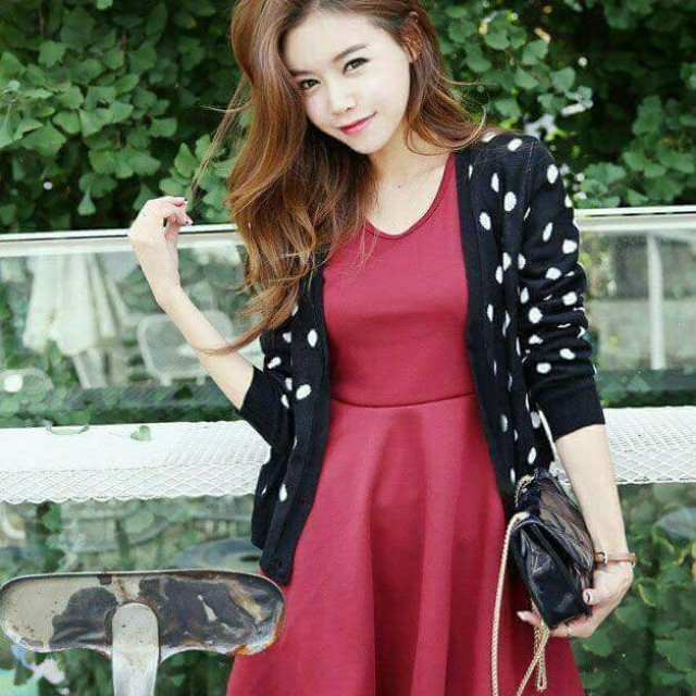 c48305b47132 2in1 Set Dress & Blazer, Women's Fashion, Clothes, Dresses & Skirts on  Carousell