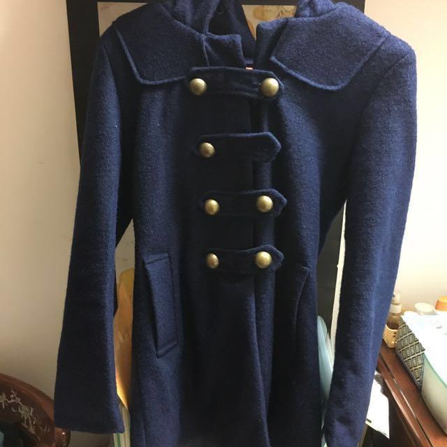 拿破崙外套 #冬季衣櫃出清#有超取最好買#幫我除舊佈新#舊愛換新歡