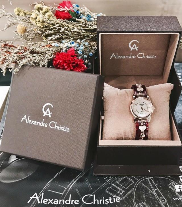 AC瑞士流行平價奢華手腕錶