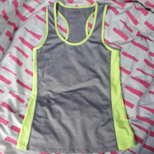 Active wear cotton on