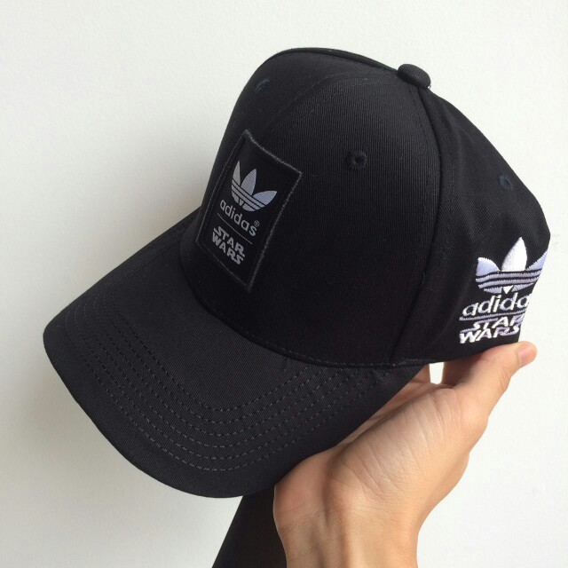 45a76b6760e9d Adidas Cap versi Star Wars