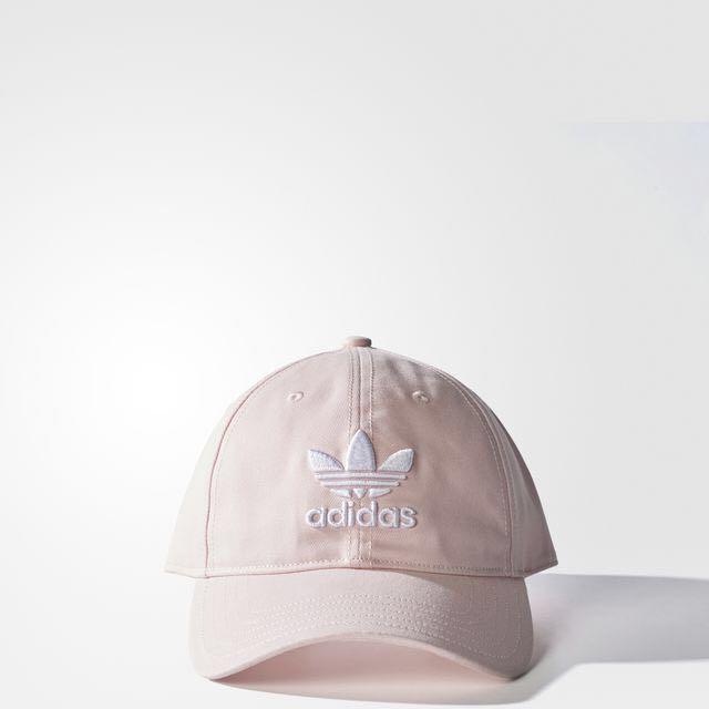 22f246d9d44 Adidas Originals Trefoil Classic Cap