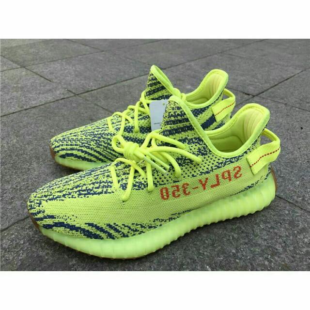adidas yeezy semi frozen release time