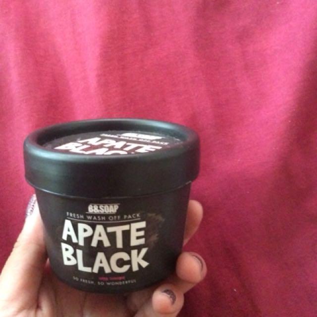 Apate Black