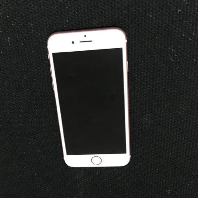 Apple iPhone 6s 16G 外觀無傷 9.3.3已JB