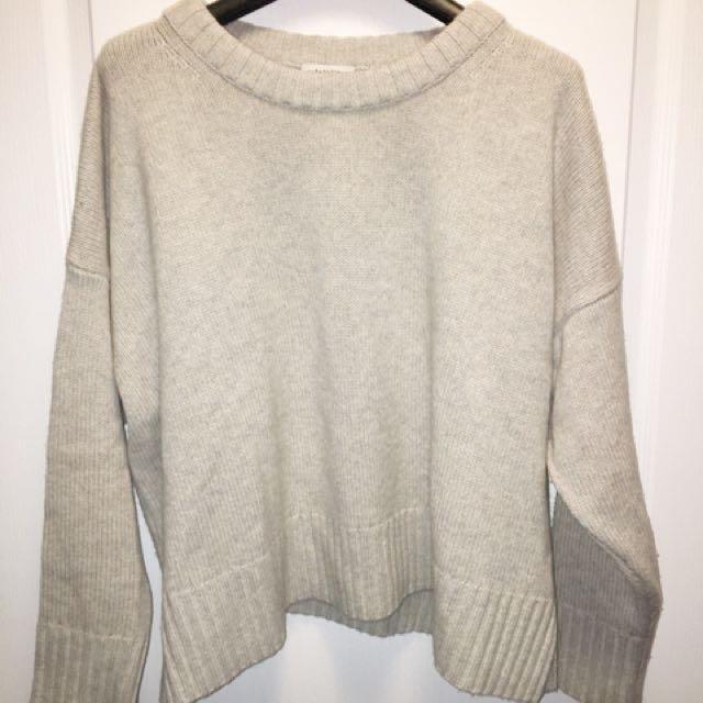 Aritzia Cedric Sweater