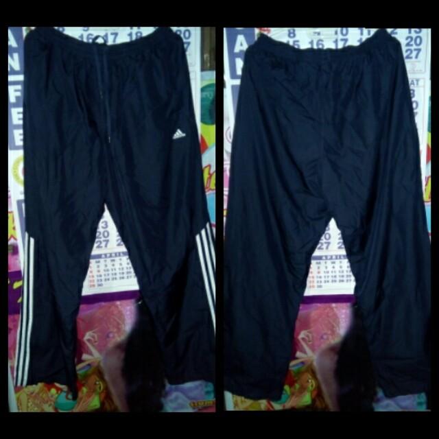 SALE!!! Authentic Adidas 3 Stripe Pants