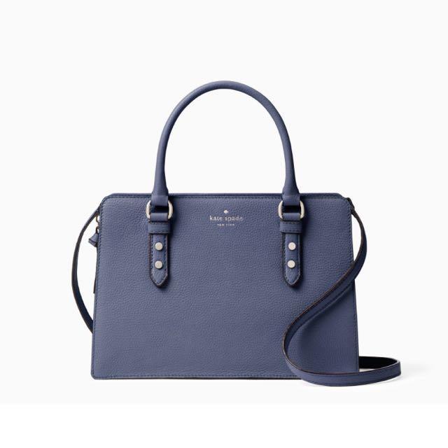 5dac5cfb18 AUTHENTIC Kate Spade Mulberry. Street Lise Crossbody Sling Bag Shoulder Bag