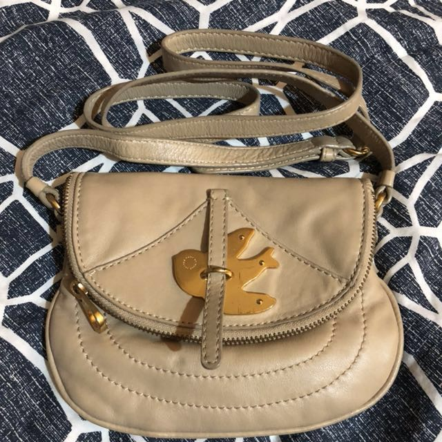 Authentic Marc by Marc Jacobs mini crossbody bag