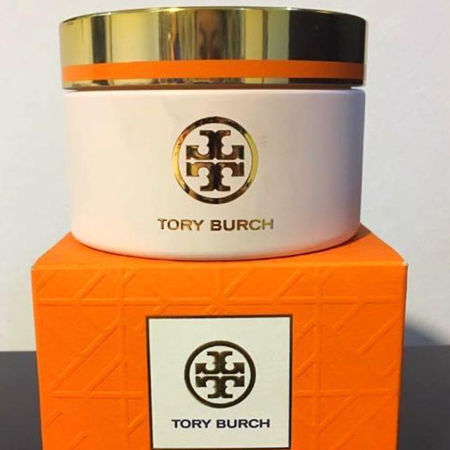 Auth💯Rush Sale Tory Burch Body Cream Valued(4,500)