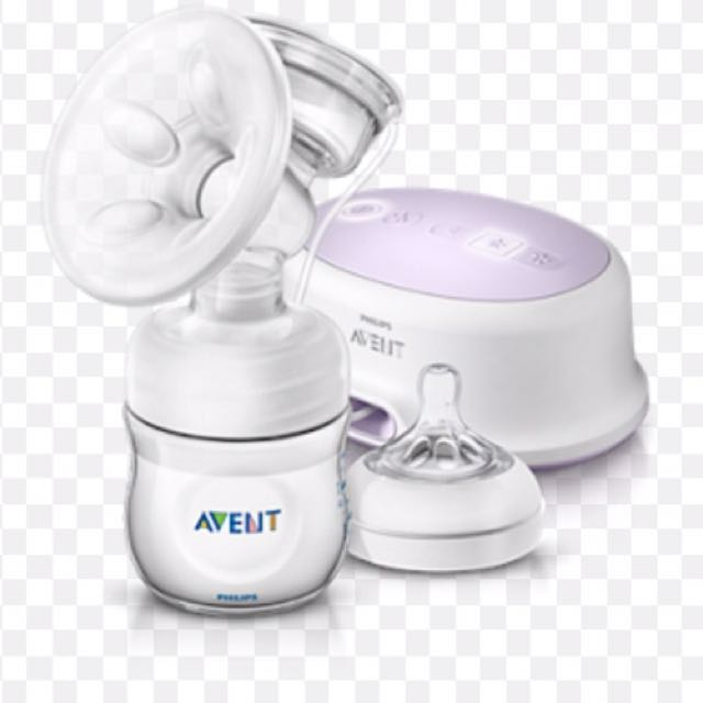 AVENT BREASTPUMP