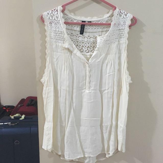 Baju Cotton On