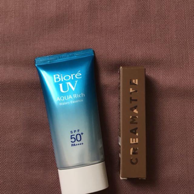 Biore UV