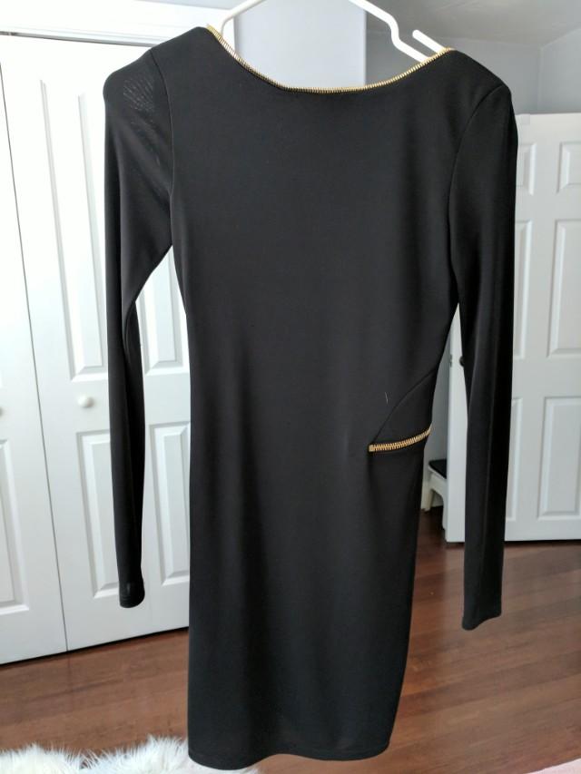 Bodycon Open back Dress - Marciano