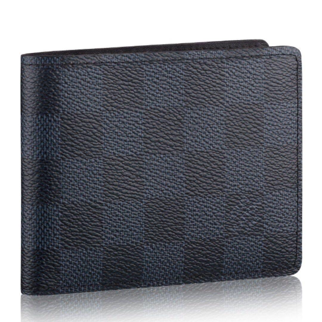 5e6487ae40ac9 Brand New Louis Vuitton Slender Wallet