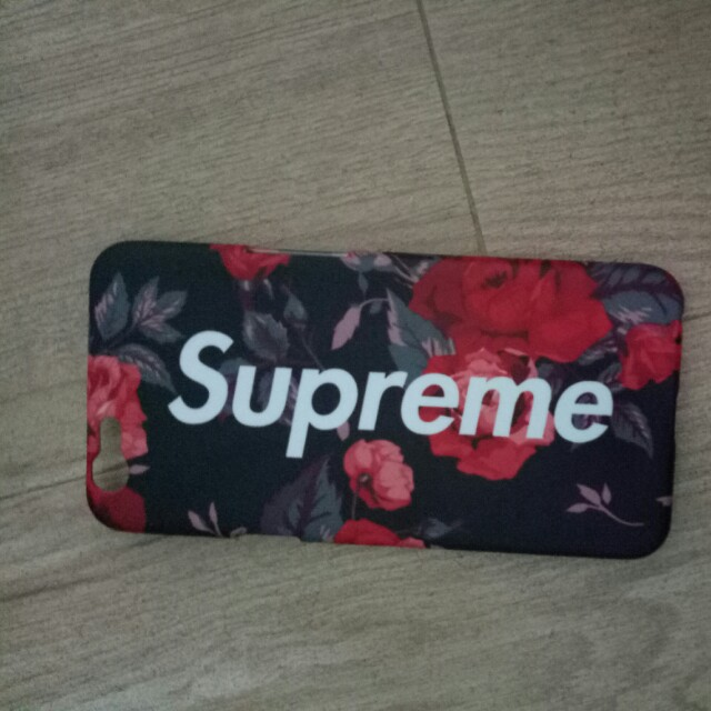 quality design 24c2f 71d7c Case oppo f1s supreme, Looking For on Carousell