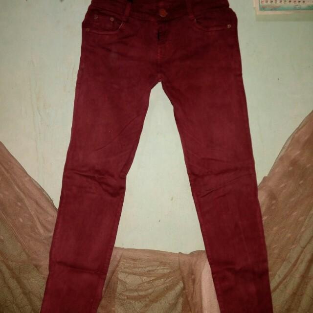 Celana/Jeans/Levis Wanita