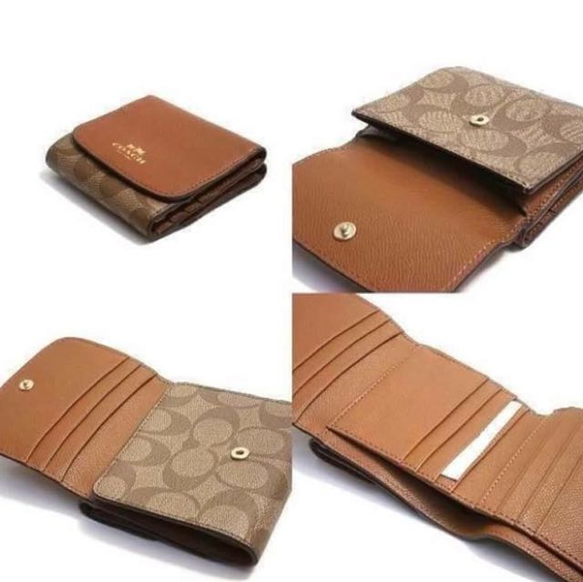 Coach Mini Wallet Best Photo Wallet Justiceforkenny Org