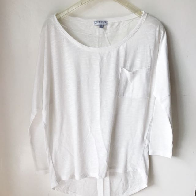 COTTON ON Long Sleeves