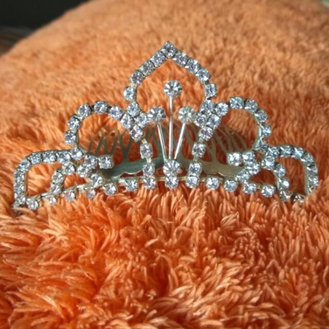 Crown sirkam bando