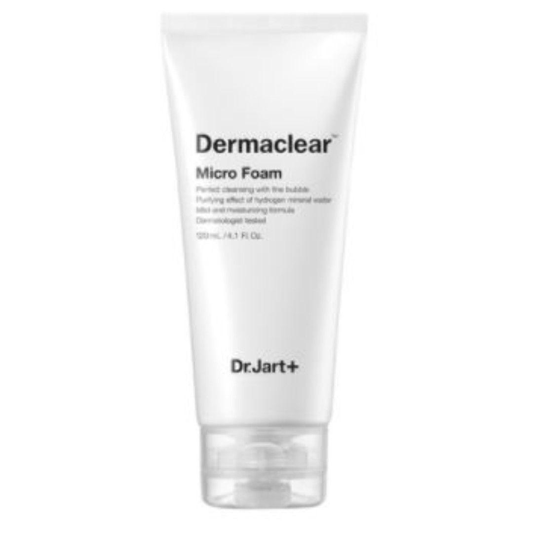 Dr.Jart+ Derma Clear Micro Foam 50 ml