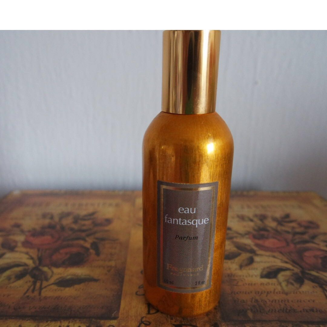 Eau Fantasque Parfum By Fragonard 60 Ml Made In France 95