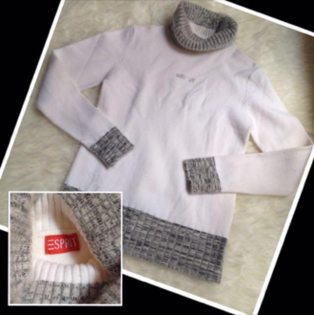 ESPRIT Turtleneck Sweater