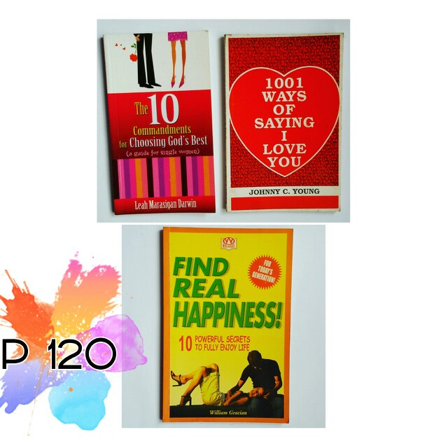 Find Real Happiness Bundle