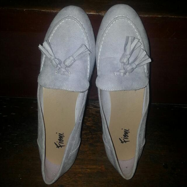 Fioni Flats From Payless