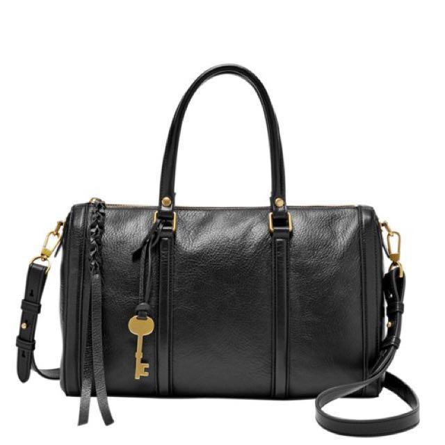 Fossil Kendall Satchel ( Handbag / Shoulder Bag )