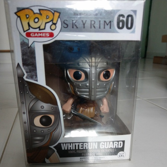Funko - Skyrim Whiterun Guard