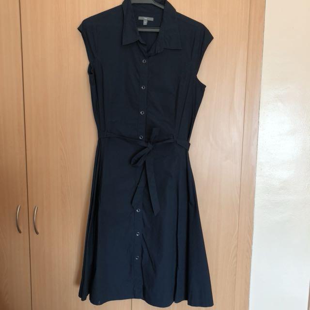 Gap shirt dress