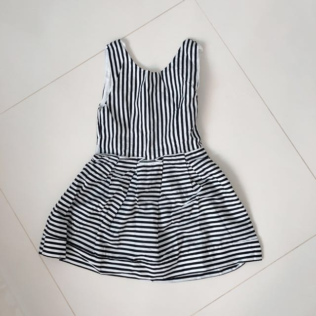 Girl's dress #NYB50