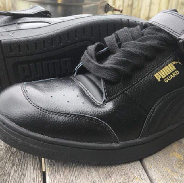 Guard demi mens puma