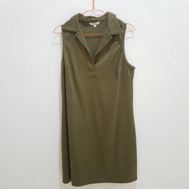 Guess Dress (navy)