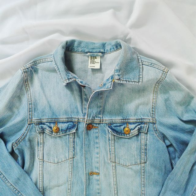H&M Denim Jacket